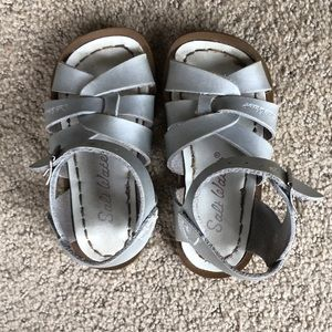 Other - Salt water sandals size 6